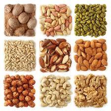 Hạt khô dinh dưỡng đón tết 2017 tại Chợ Quê