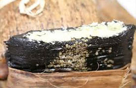 Tìm hiểu nguồn gốc về món bánh gai