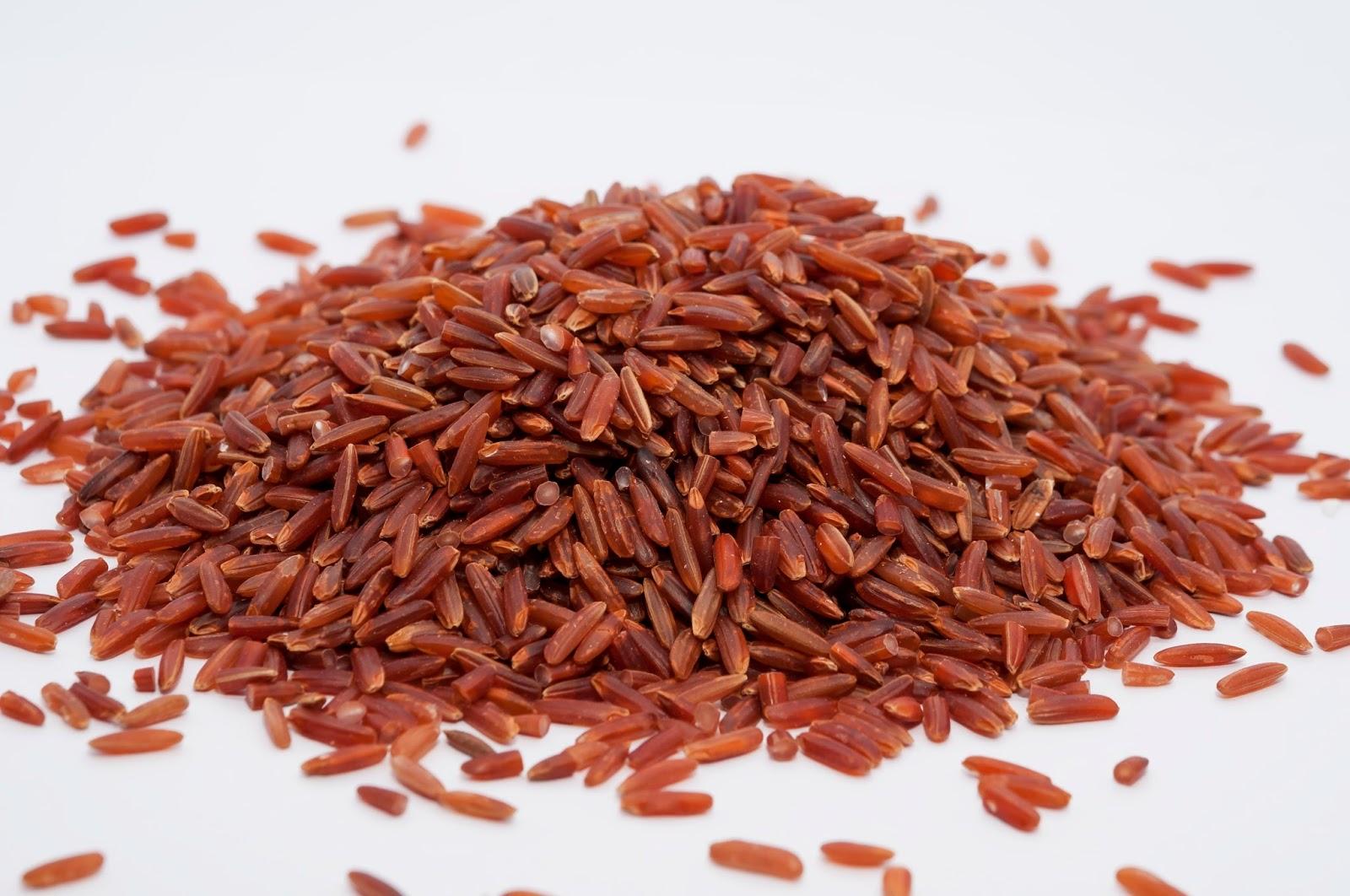 Gạo lứt đỏ có tác dụng gì bạn đã biết chưa?