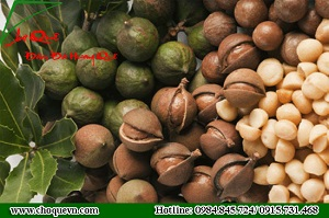 Công dụng của hạt macca trong làm đẹp, giảm cân